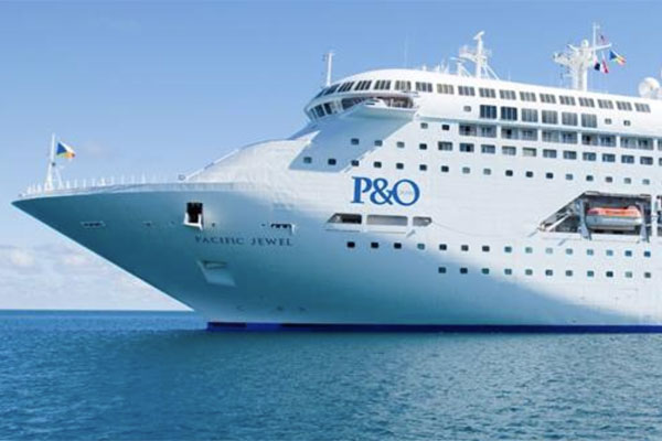 Article image for P&O responds to claims its staff offered no help to critically ill man