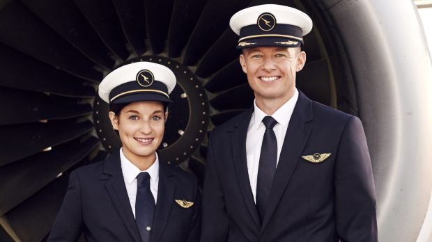 Article image for Foreign pilots to fill national Aussie shortage