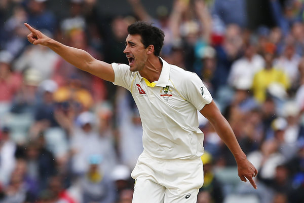 Article image for The three most formidable Australian bowlers