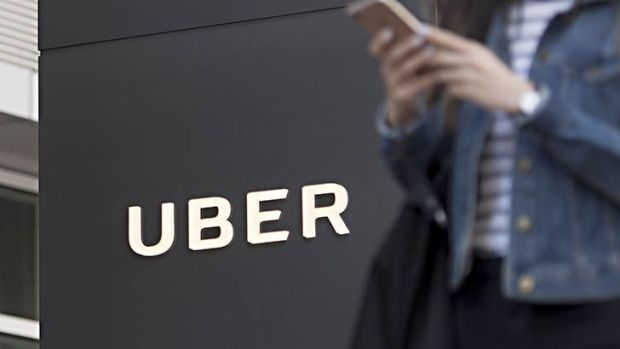 Article image for 'They send you around in a circle': Holding Uber accountable