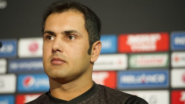 """Article image for Mohammad Nabi """"very happy"""" to win first match at the MCG"""