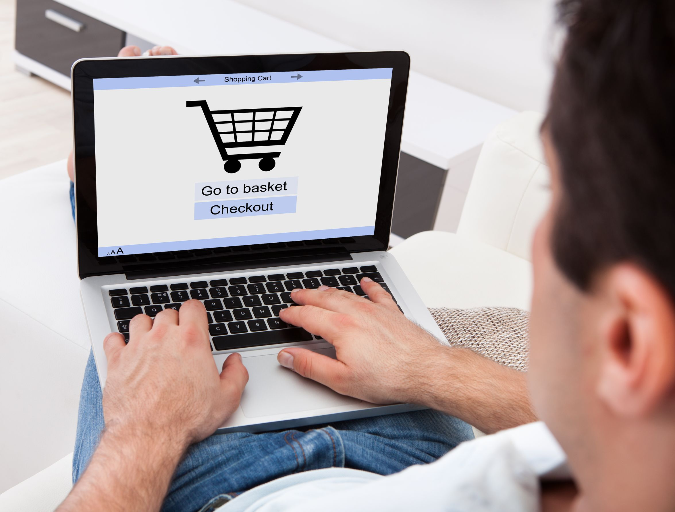 Ecommerce industry in Australia is growing rapidly