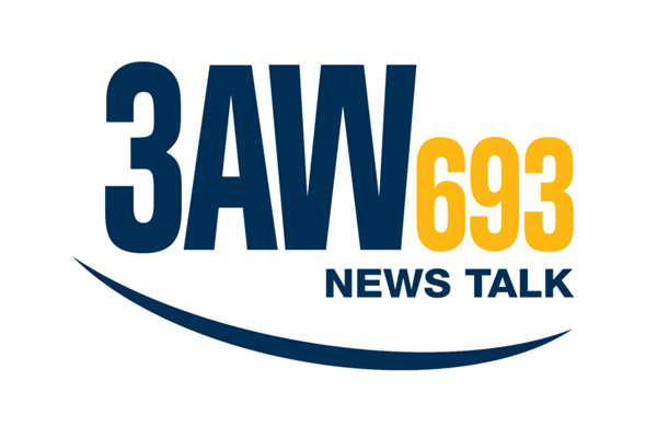 Article image for 3AW web and app streaming problems resolved