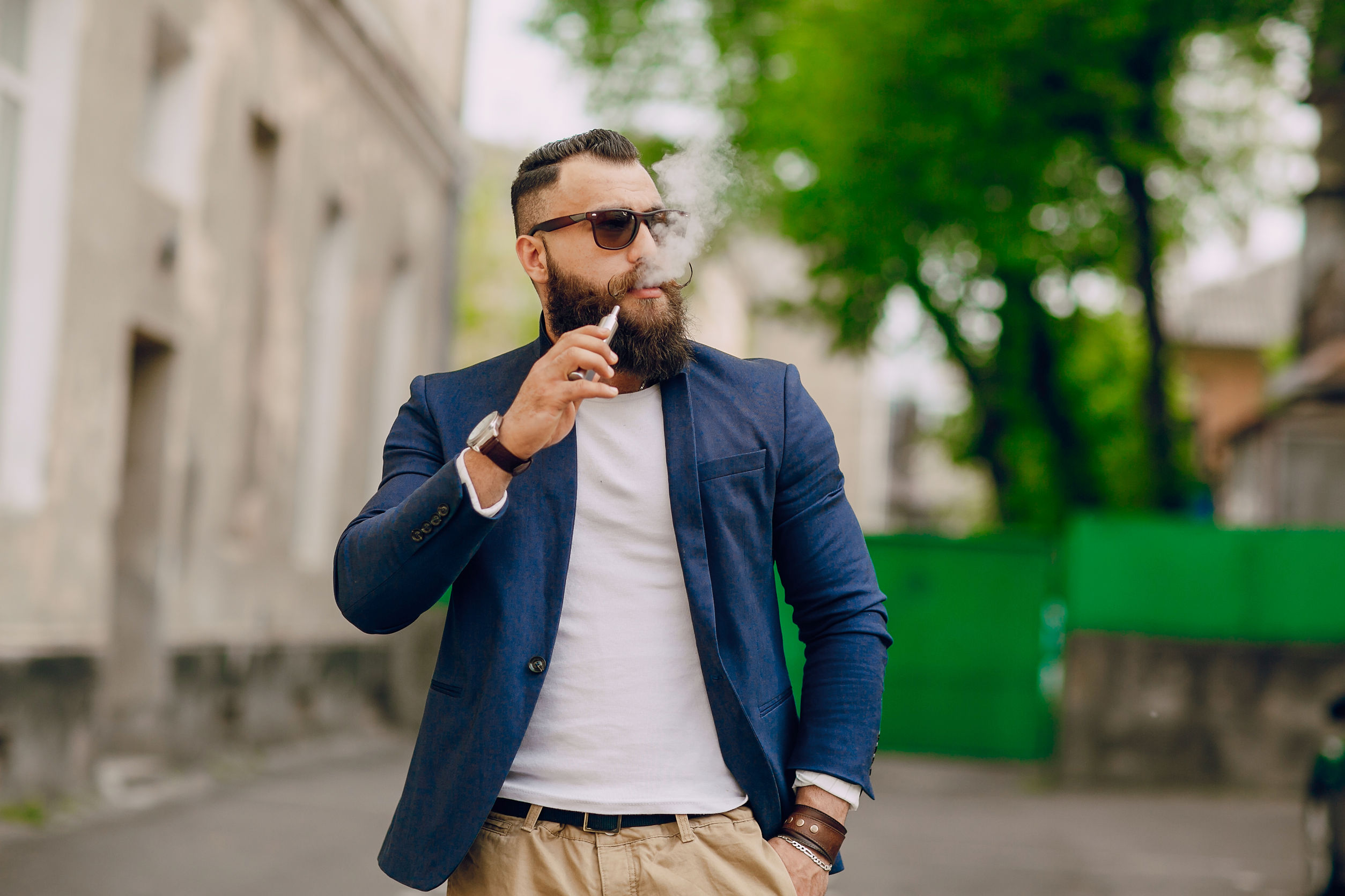 How and why vaping works to help people quit cigarettes