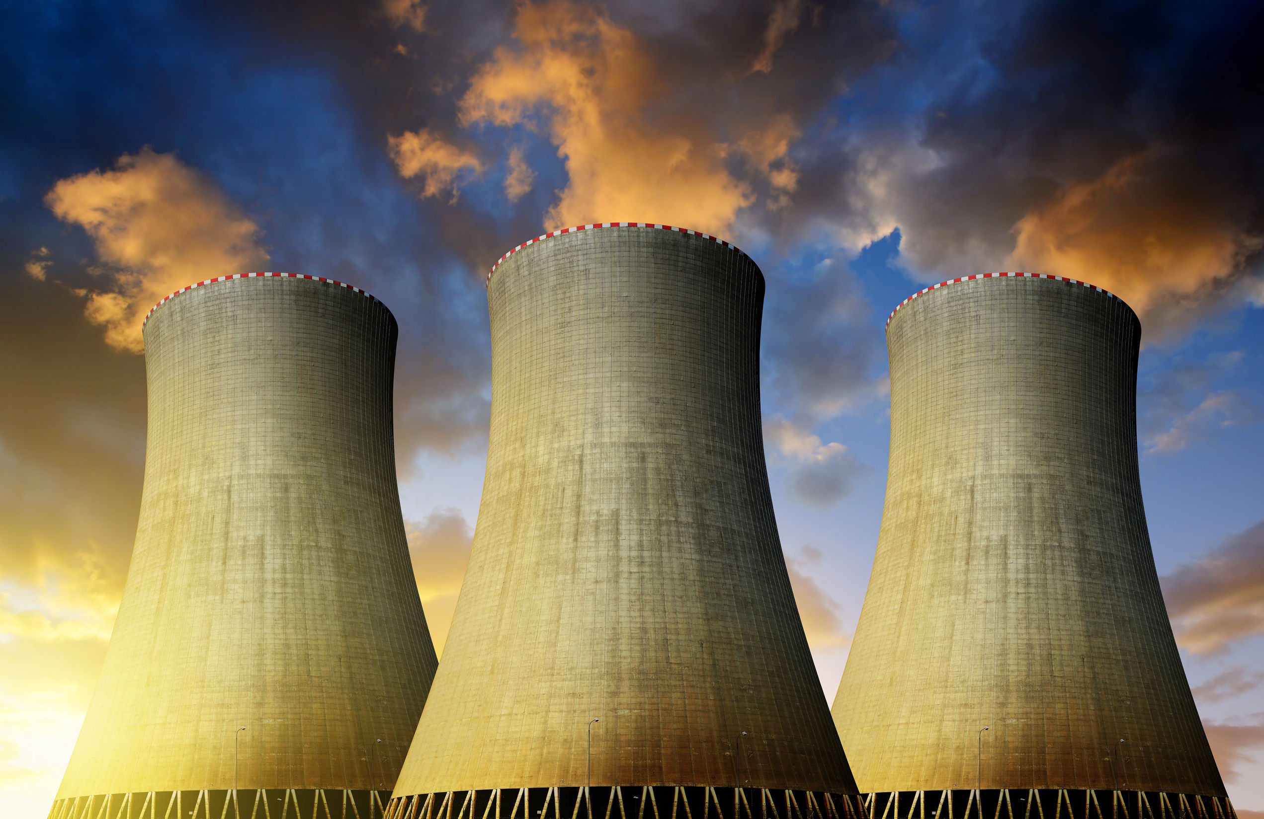 What is the best alternative to coal?