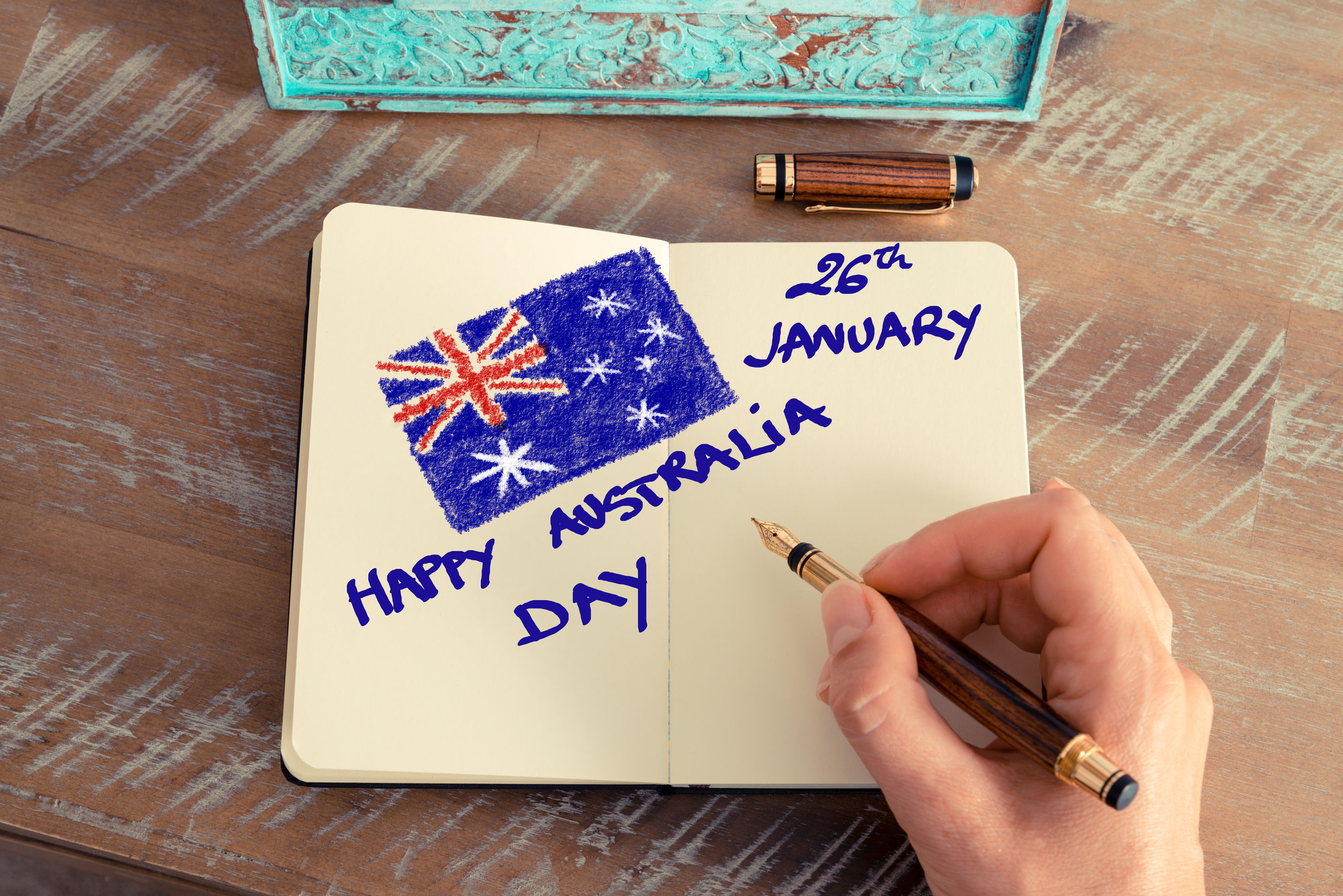 Moving Australia Day?