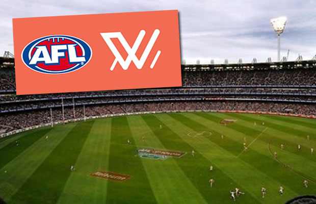 Article image for Gerard and Dwayne are in agreement over the AFL's memo to AFLW clubs
