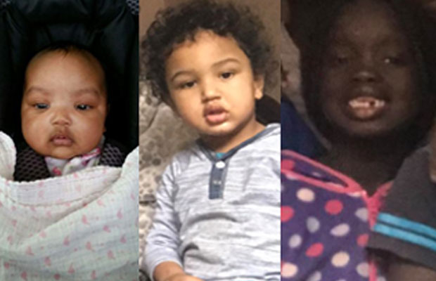 Article image for Six children missing from Werribee