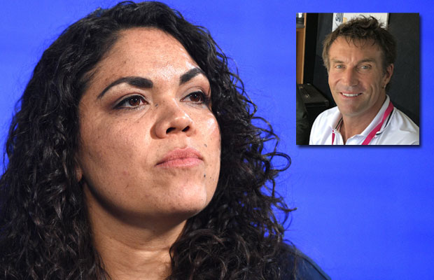 Article image for Indigenous councillor tells Pat Cash to 'get his facts straight'