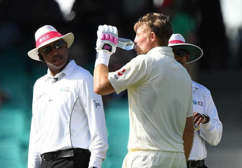 Article image for English Skipper Joe Root in hospital on eve of Day 5