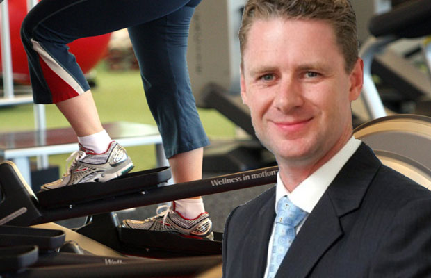 Article image for Why joining the gym is a 'giant waste of money'