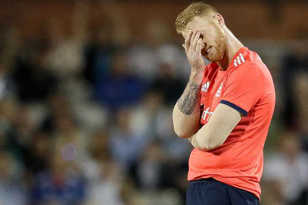 Article image for Ben Stokes to face the music: Ross and John assess the charge