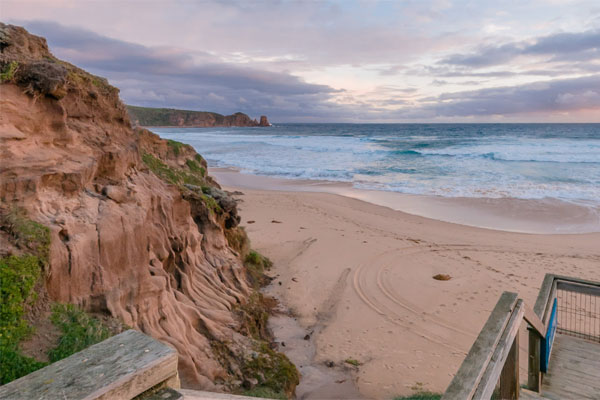 Article image for Man drowns at Cape Woolamai