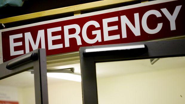 Article image for Paramedic injured in CBD smash