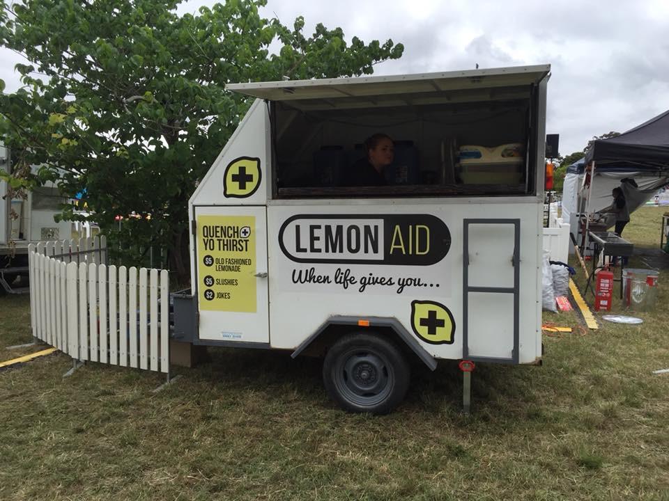 Article image for Lemon truck stolen at Narre Warren