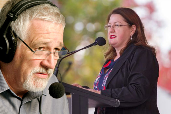 Article image for Minister for Aboriginal Affairs refuses to give opinions on Indigenous issues
