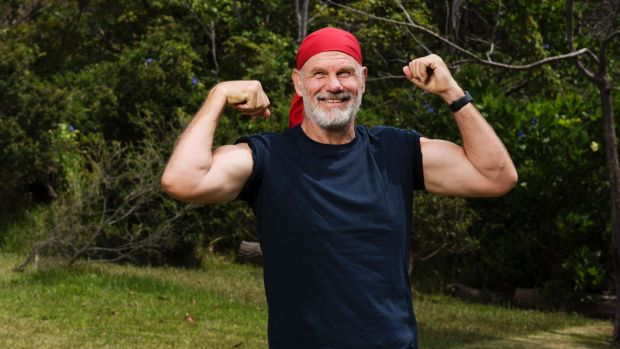 Article image for Peter FitzSimons: Get off the sugar and booze