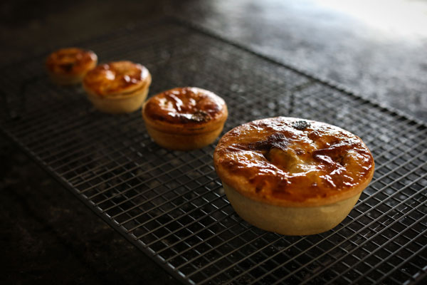 Article image for Recipe: Wonder Pies by Raymond Capaldi
