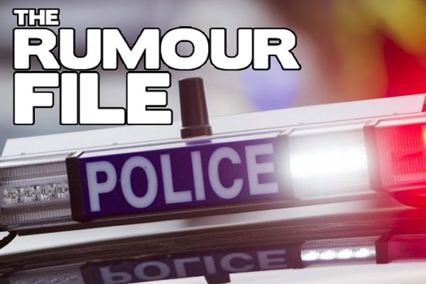 Article image for Rumour confirmed: Armed youths threaten patrons at north-west sports club