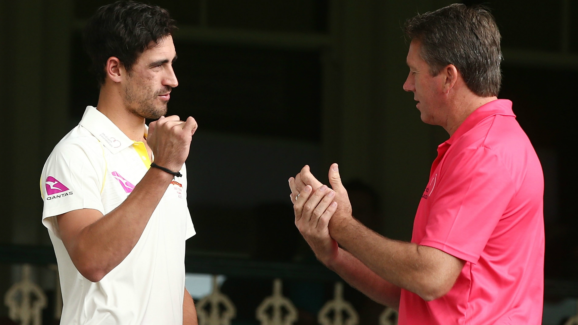 Article image for Glenn McGrath addresses famous Ashes prediction