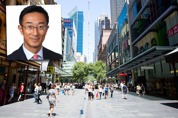 Article image for China's $62 billion retail giant set to shake up Australian market