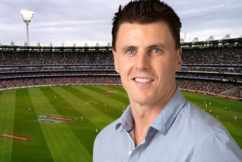 Matthew Lloyd lists his six million dollar men in the AFL