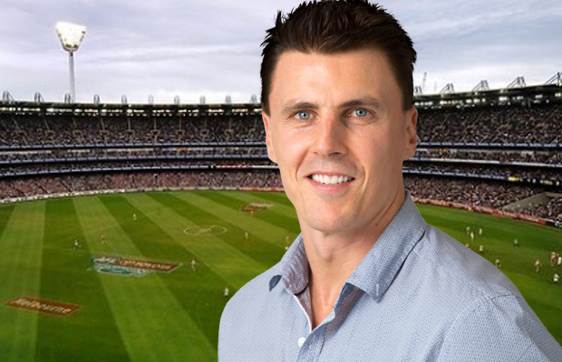 Article image for Matthew Lloyd lists his six million dollar men in the AFL