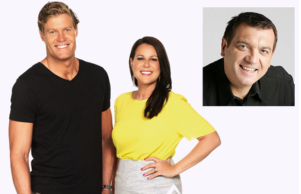 Article image for 'There won't be another series' | Peter Ford's reality TV prediction