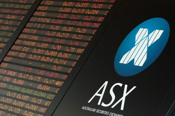 Article image for Companies being 'hammered' as the Australian share market suffers $57b wipeout