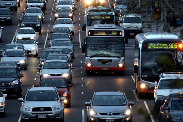 Article image for Neil Mitchell details 'chaos' in Victoria's fines system