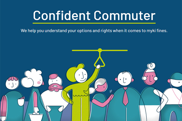 Article image for How-to guide on getting out of Myki fines launches online