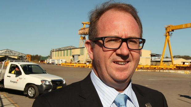 Article image for Labor MP David Feeney resigns as citizenship saga continues