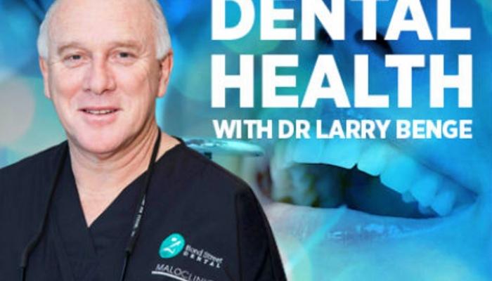 Dental Health with Larry Benge – 21/08