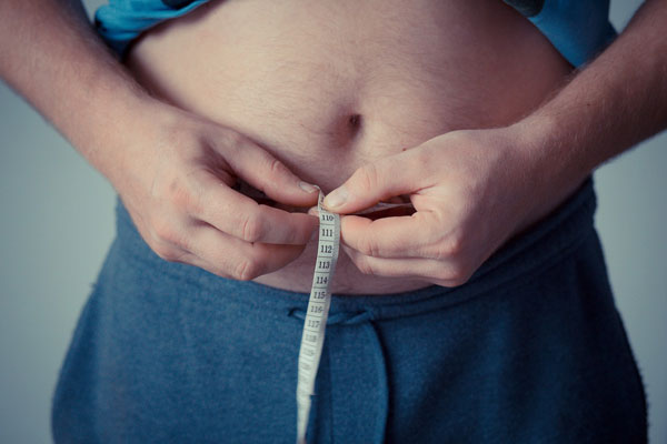 Article image for Weight loss breakthrough: Simple as flicking a 'switch'
