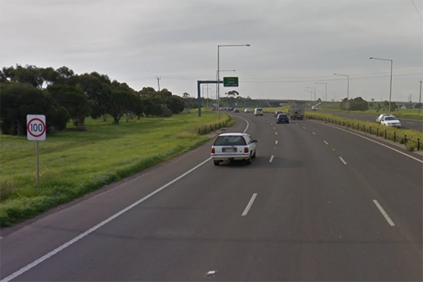 Article image for TAC won't support Matthew Guy's plan to increase Princes Freeway speed limit
