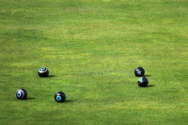 Article image for Bowls biffo: Two brawls at Victorian lawn bowls clubs