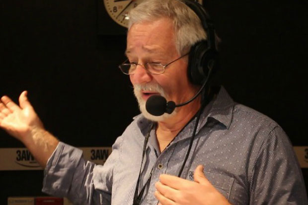"""Article image for """"Show some responsibility"""": Neil takes aim at the ABC"""