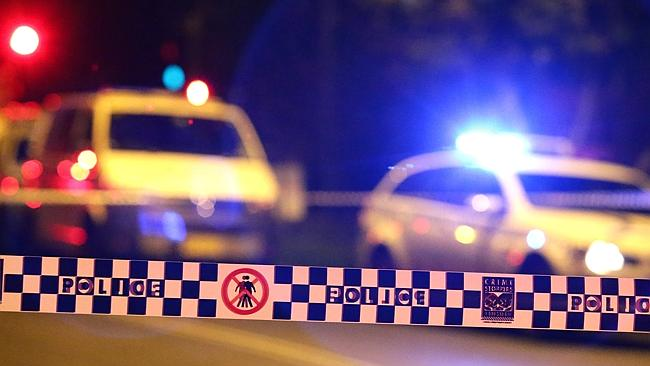 Article image for Man stabbed in the chest in South Melbourne