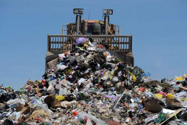 Article image for The implications of China's ban on foreign waste already being felt in the recycling industry