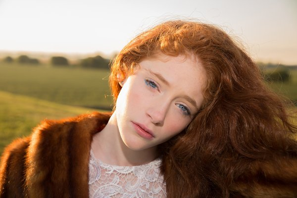 Article image for Are redheads at risk of extinction?