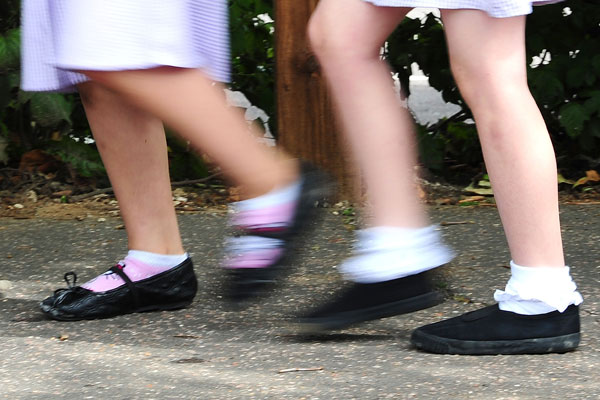 Article image for Schoolgirl poison plot: Chemicals found in locker
