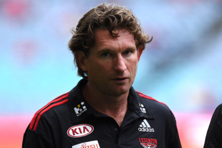 Fremantle confirms link with James Hird