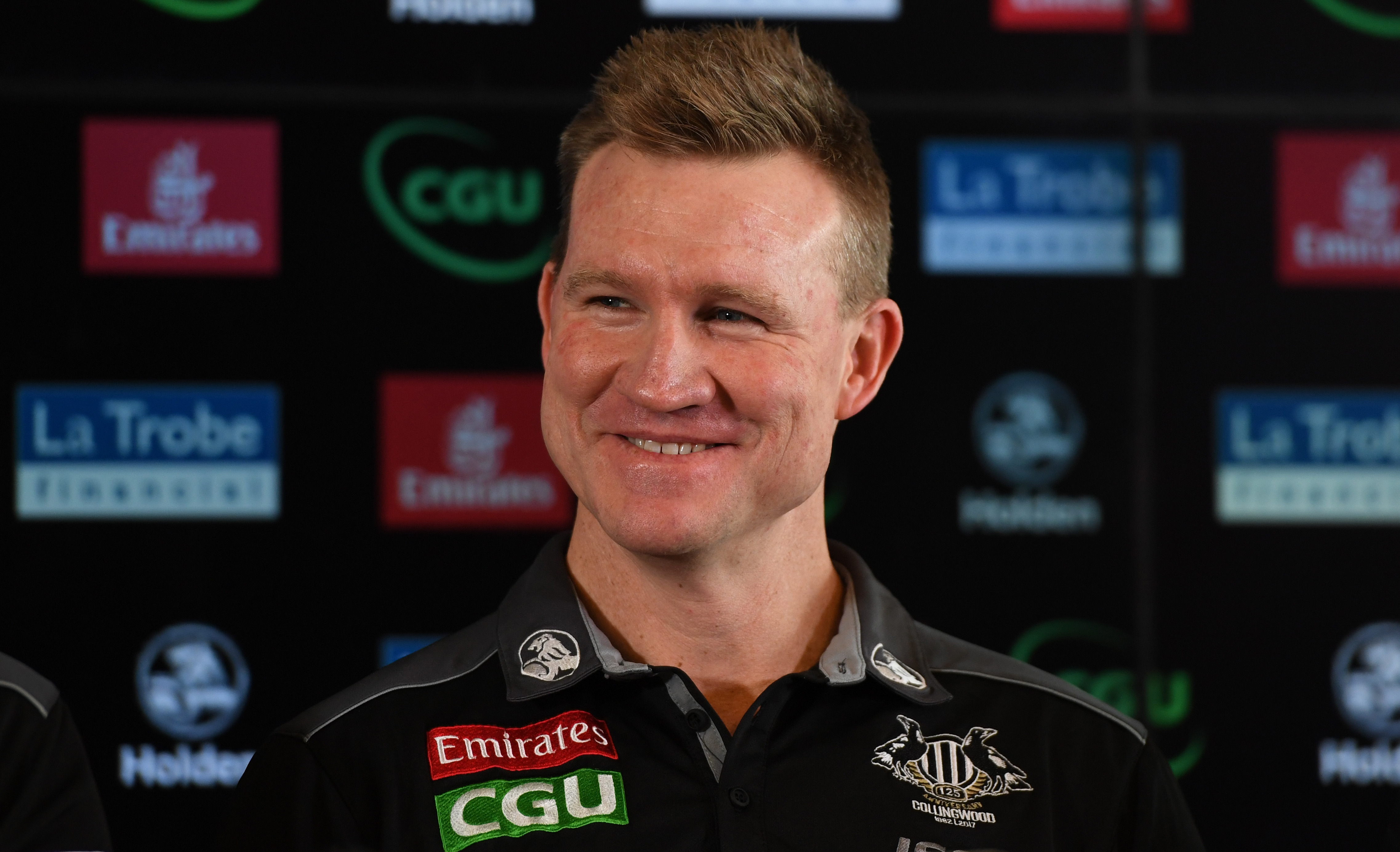 Article image for Collingwood confirms two youngsters will make their debut in Round 1