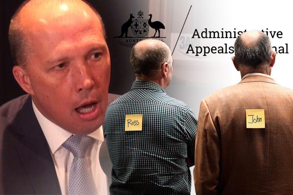 Article image for Tribunal saves 'violent' recidivist from deportation for 'fair-minded' Australians