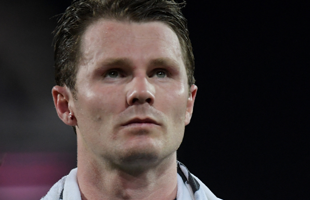 Article image for The newspaper report that 'really irked' Patrick Dangerfield