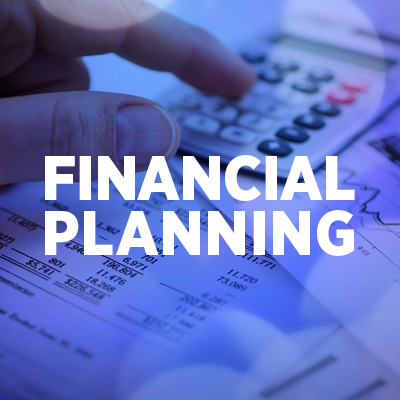Financial Planing 23 April