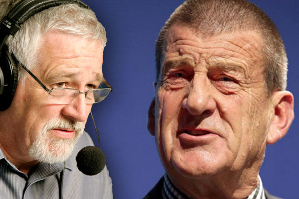 Article image for Why I quit: Kennett tells Neil Mitchell why he pulled out on Dan Andrews