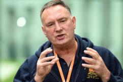 UFU boss explains why he doesn't back Jane Garrett move