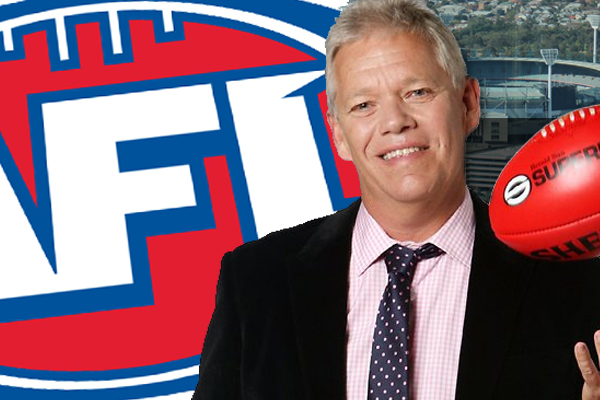 Article image for 'It's coming': Ando and Ross debate mid-season AFL draft