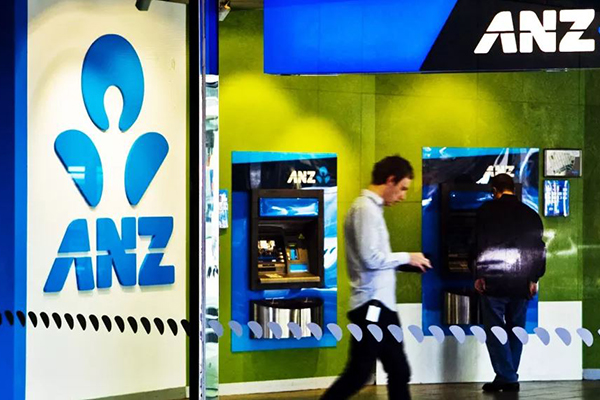 Article image for ANZ customers strapped for cash after online disaster